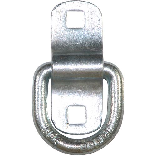 ROPE RING,3/8IN W/BOLT ON Image