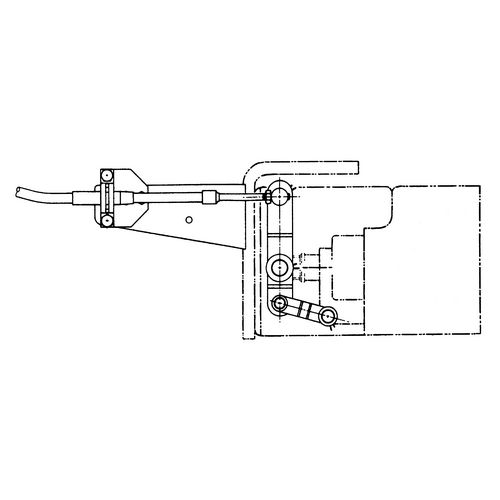 PUMP CONNECTION KIT FOR C101 Image
