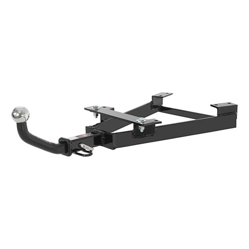 CLASS I TRAILER HITCH, PIN & CLIP, 2 Image