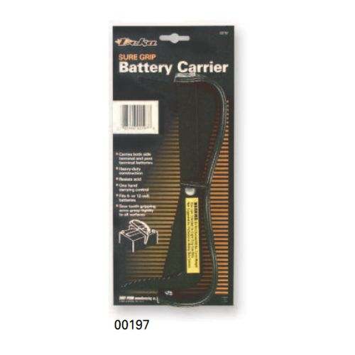BATTERY CARRIER Image