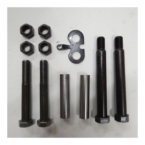 HUTCH BOLT KIT (2 HOLE ROCKER) Image