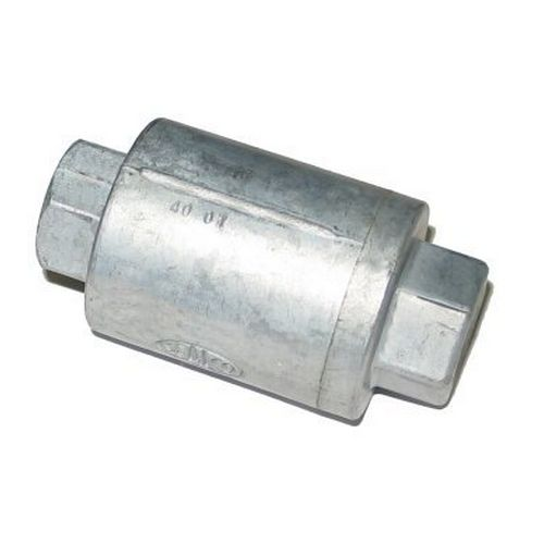 BY-PASS CHECK VALVE Image