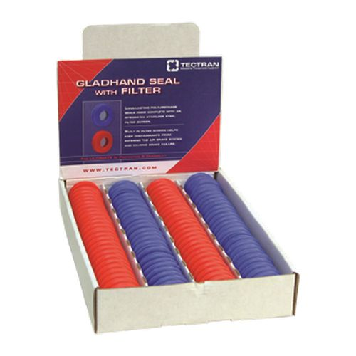 50 PK OF RED AND BLUE SEALS/SC Image