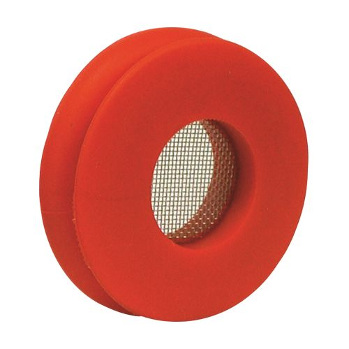 GLADHAND SEAL -POLY.RED/FILTER Image
