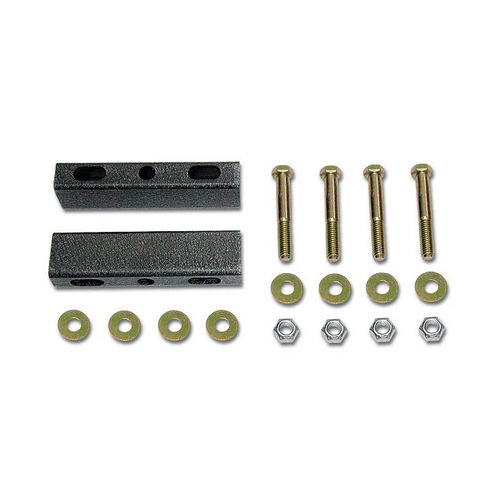 FRONT SWAYBAR DROP KIT - GM 19 Image
