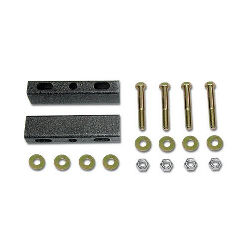 TRANSFER CASE DROP KIT - GM 1973-87 Image