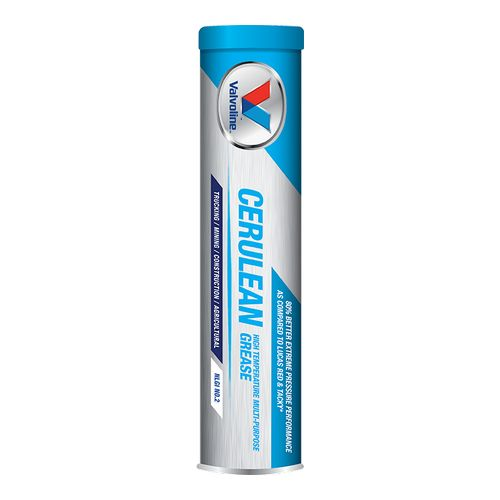 VALVOLINE BLUE GREASE CERULEA Image