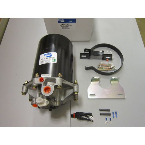 AD9 AIR DRYER NEW Image