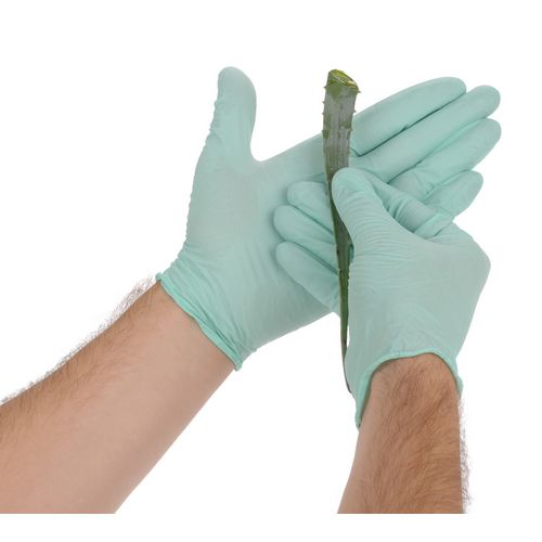 ALOE POWER X-LARGE GLOVES Image