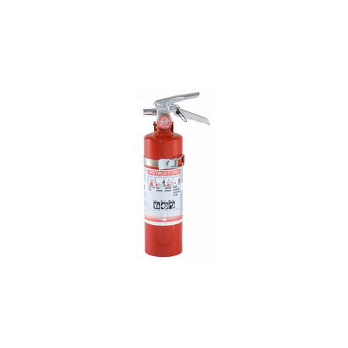 SHIELD 10B:C 2.5LB. FIRE EXTINGUISHER Image