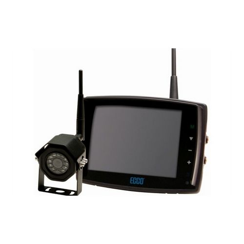 WIRELESS CAMERA KIT  Image