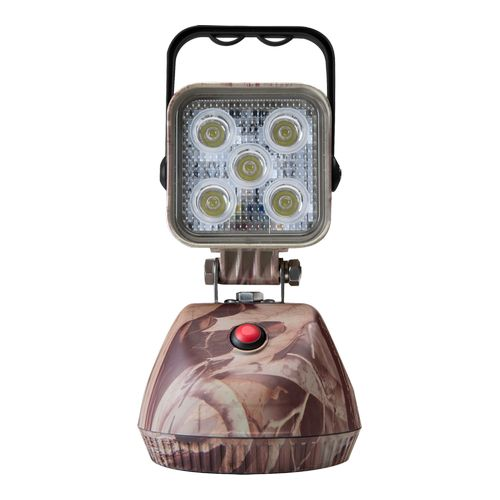 EW2461 CAMO LED MAGNET MOUNT WORKLAMP image