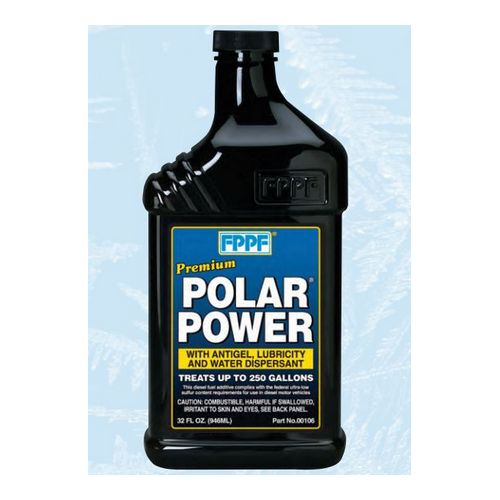 POLAR POWER DIESEL FUEL COND. Image