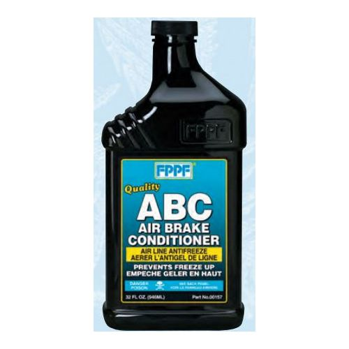 ABC AIR BRAKE COND. QT. (ALCOH Image