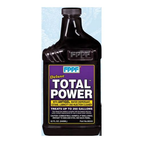 TOTAL POWER 12/CASE SOLD EACH Image