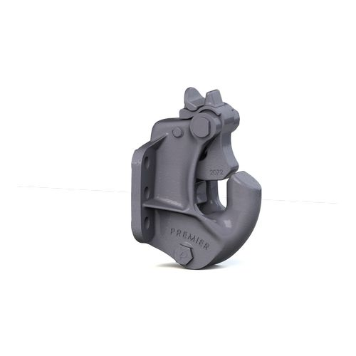 Premier 2300 Pintle Hitch Coupling - 100,000 lbs Capacity Image