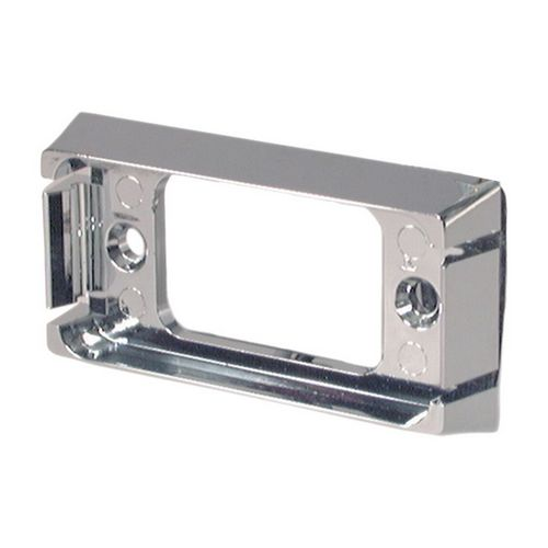 MDL 15 ADAPTER MOUNT, CHROME Image