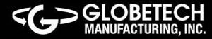 GLOBE TECH MFG. Logo